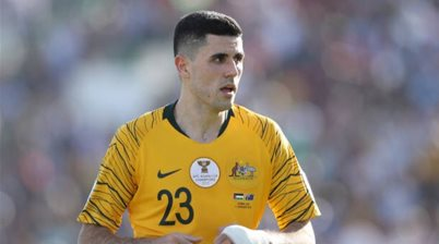 'It's probably gone unnoticed': Rogic ready to ramp it up, says Socceroos teammate