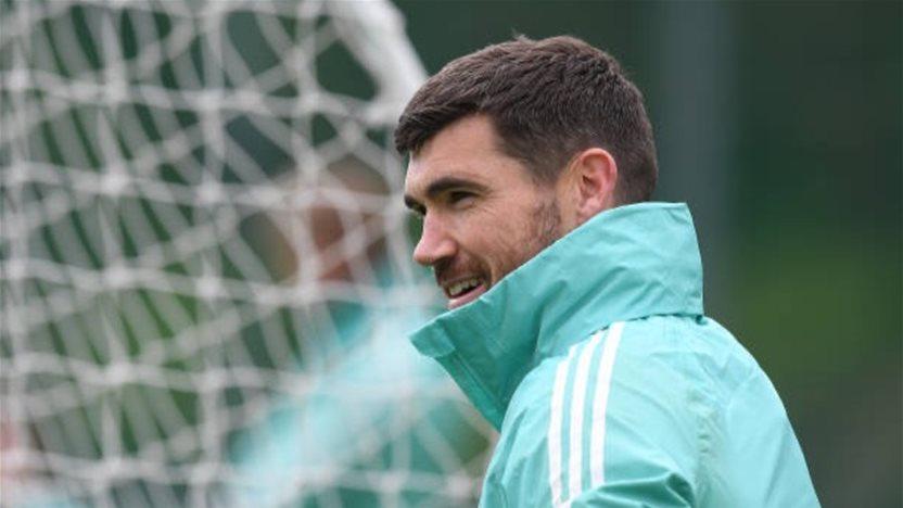 Socceroos' new Spanish star 'blindsided' by career setback