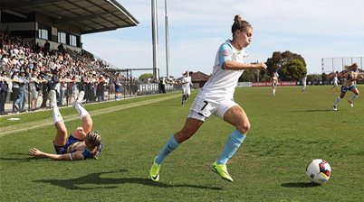 Catley believes this is the greatest City team...and she might be right