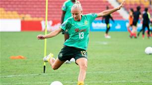 Yallop: Matildas still have time to improve