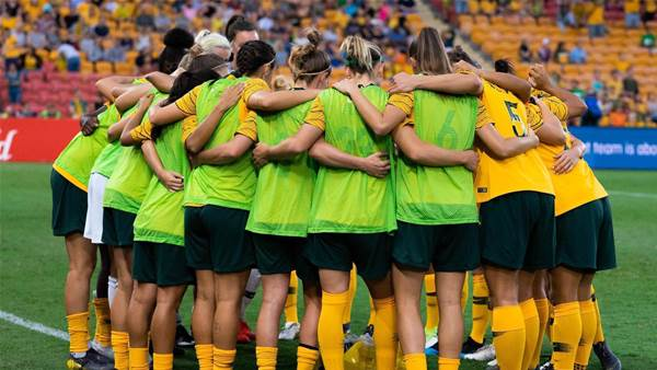 Matildas abroad: Where are they?