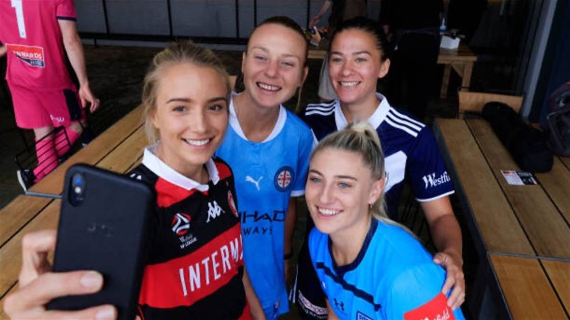 The 5 uncapped Aussies who will next become Matildas