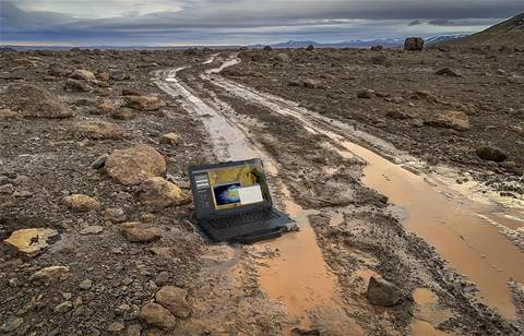 Dell unveils new rugged Latitude laptops, Windows 11 ready.