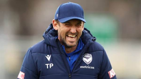 Popovic will turn Victory into A-League monster, insists Davidson