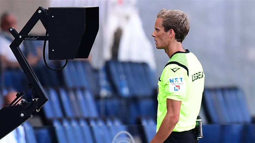Rudan says players and fans agree: don't bring back VAR