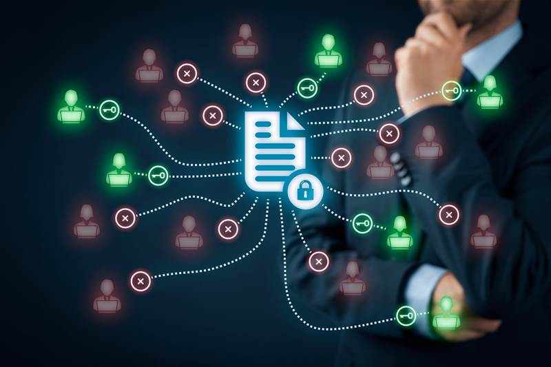Best approaches to audit, synergise and safeguard your data