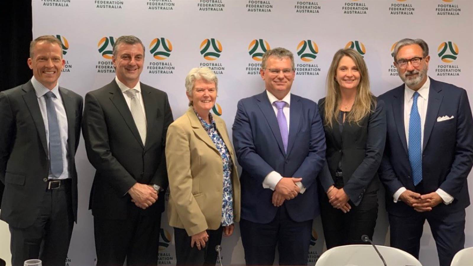 FFA elects new board...eventually