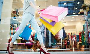 Where do brick-and-mortar shops stand in the future of retail?