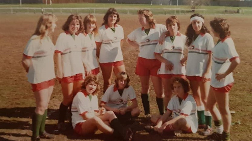Remembering the most dominant women's team in Australian history