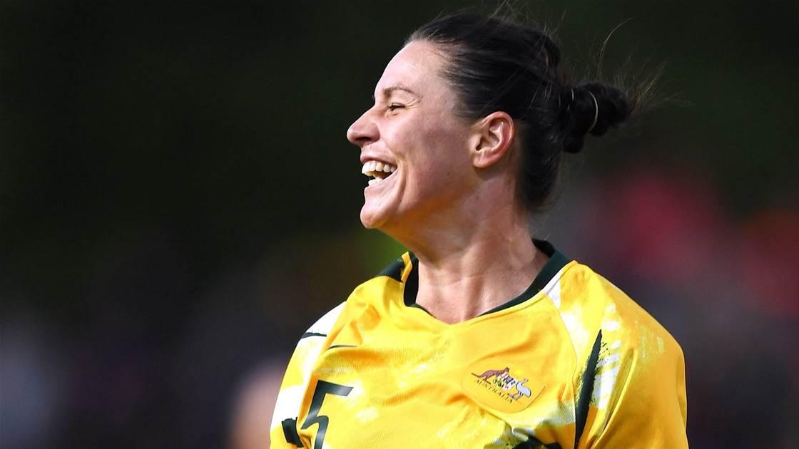 Brisbane laying down W-League gauntlet with big Matildas signings