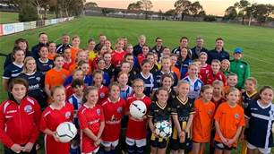 'We're already behind AFLW': The W-League and NPLW opportunity crisis
