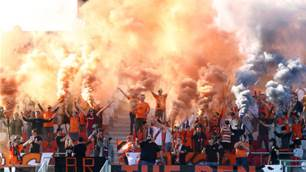 Sydney FC take winning streak into finals