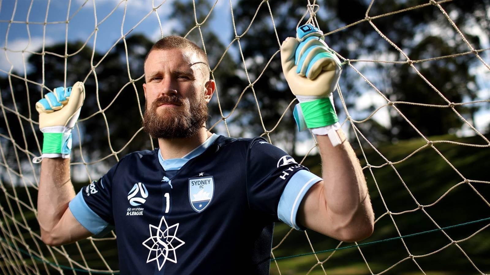 Sky Blue Wiggle gets Socceroos call up