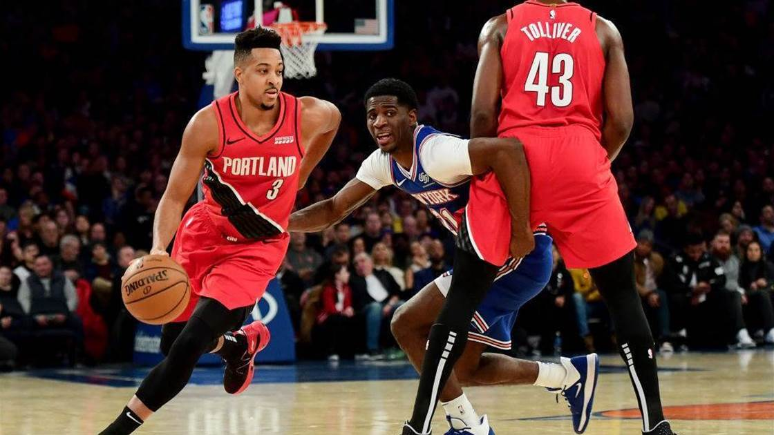 NBA Season Reviews: Blazers, Pelicans and Magic
