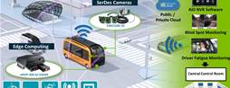 EverFocus eyes video monitoring opportunity on Australian roads