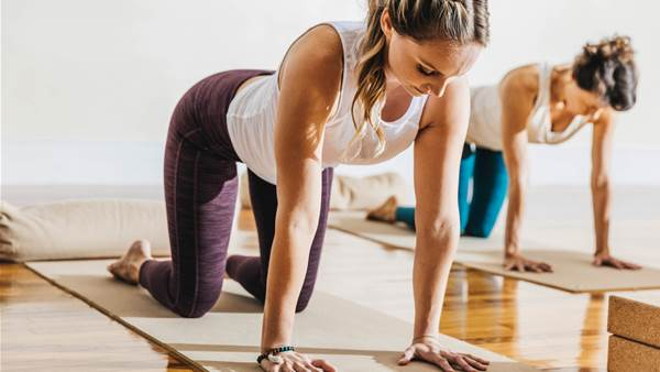 5 of the best pilates exercises to tone your whole body