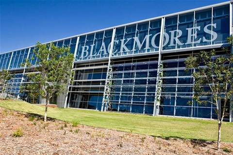 Blackmores' two-year cloud transformation starts bearing fruit