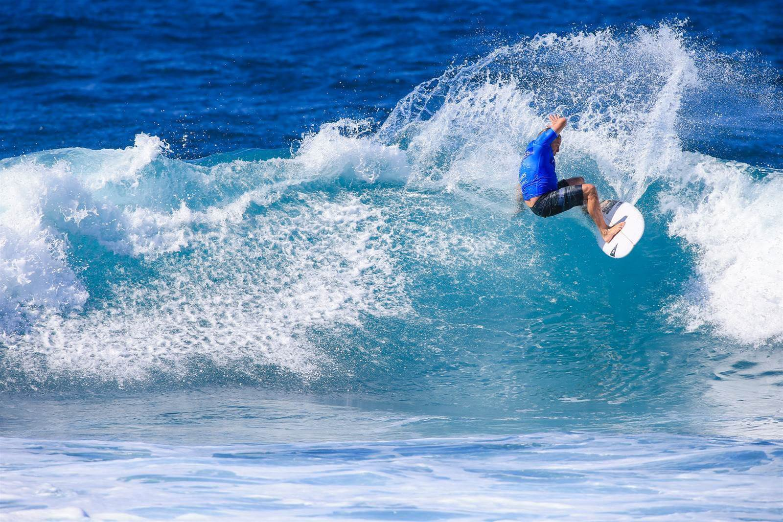The WSL's Masters Championship is More Exciting Than You Think