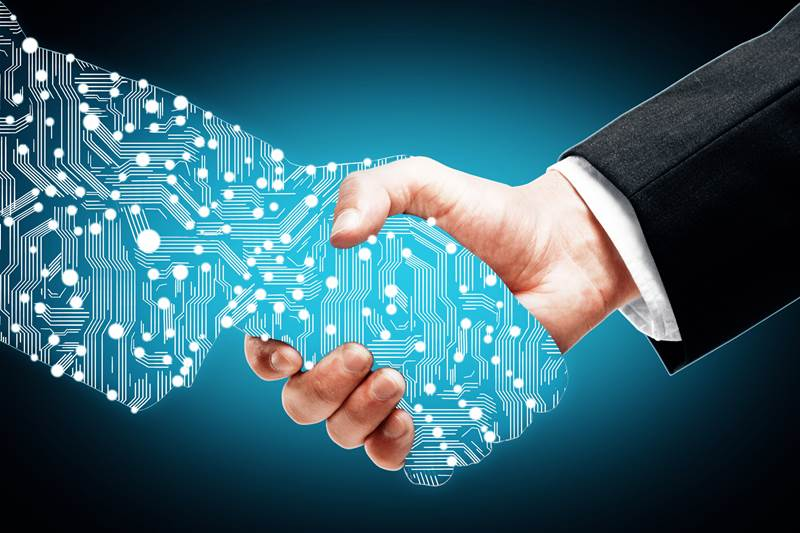 In a digital world, trust is vital to win new discerning customers