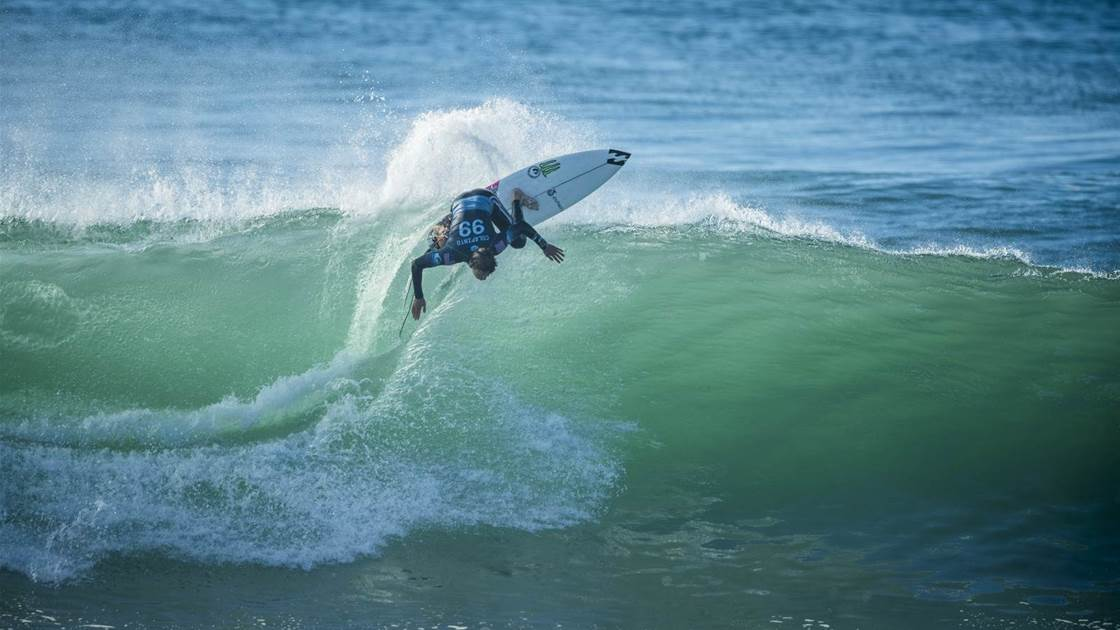 Will This Be the Last Year Pro Surfing is Streamed for Free?
