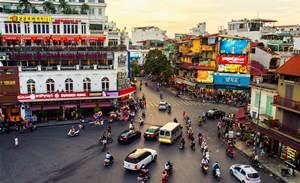 Heady days ahead for Vietnam's digital economy