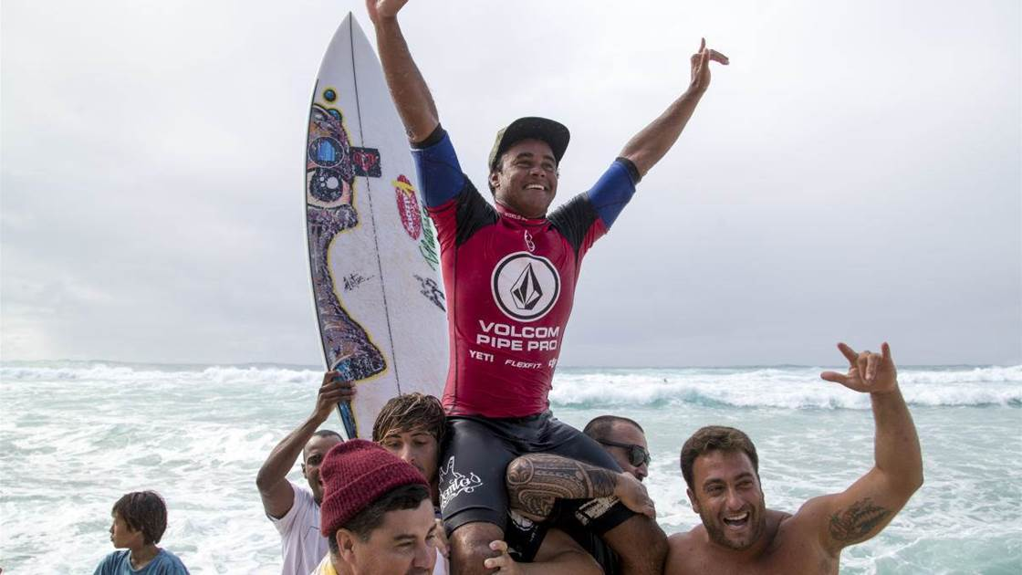 Wiggolly's Win Rewards a Decade of Commitment to Pipe