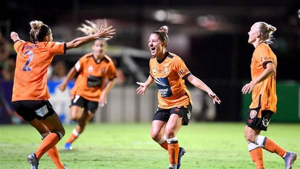 Brisbane warning that Canberra play 'a different style' of football