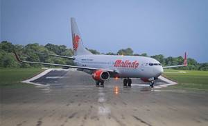 Malaysia's Malindo Air confirms passenger data breach