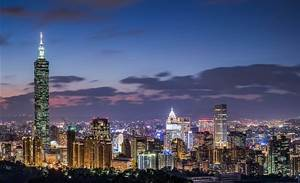 APT chooses Ericsson for first 5G multi-operator core network in Taiwan