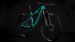 Merida's new Ninety-Six to light up race tracks and trails