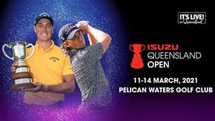 Best mates eager for Queensland Open battle