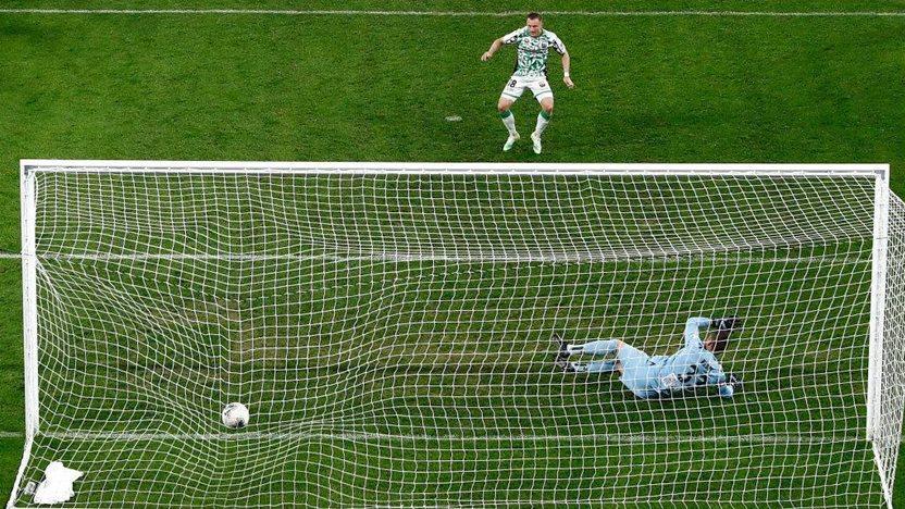 Western United beat Glory, make A-L finals