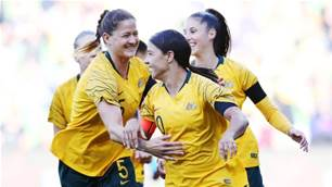 Four more Matildas heading to Tokyo after Olympic changes