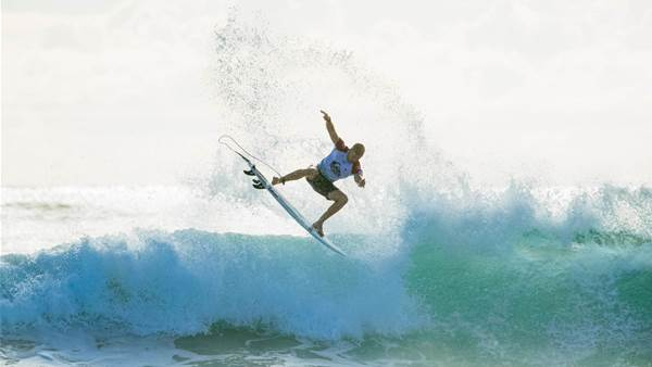 Did a Tourism Turf War Butcher the Quik Pro Finals?