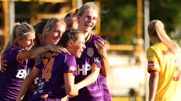 Perth Glory's offseason reboot