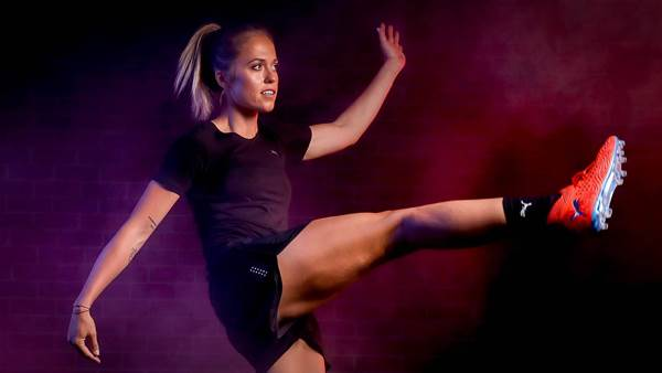 Kait Ashmore: Why Footy is my Forever Home