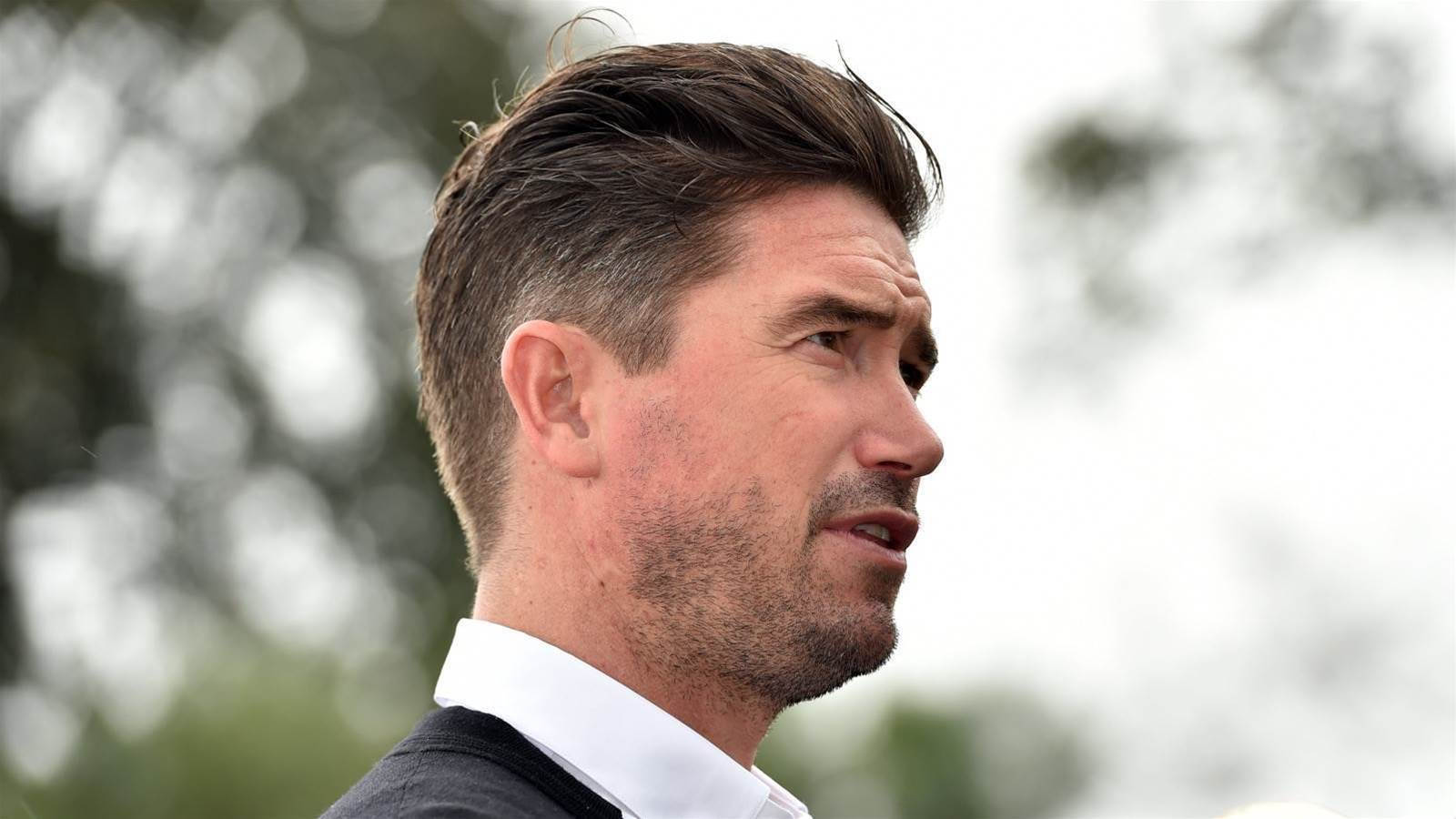 'Kewell was the only man for us'