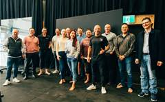 CyberRisk directors invest in Melbourne reseller Techtify