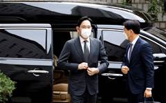Samsung leader Jay Y. Lee granted parole