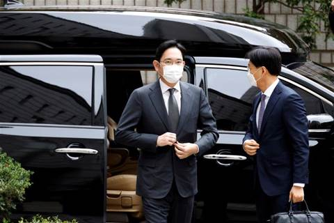 Samsung leader Jay Y. Lee granted parole after embezzlement charges