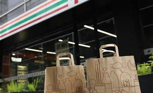 7-Eleven Australia shifts into e-commerce