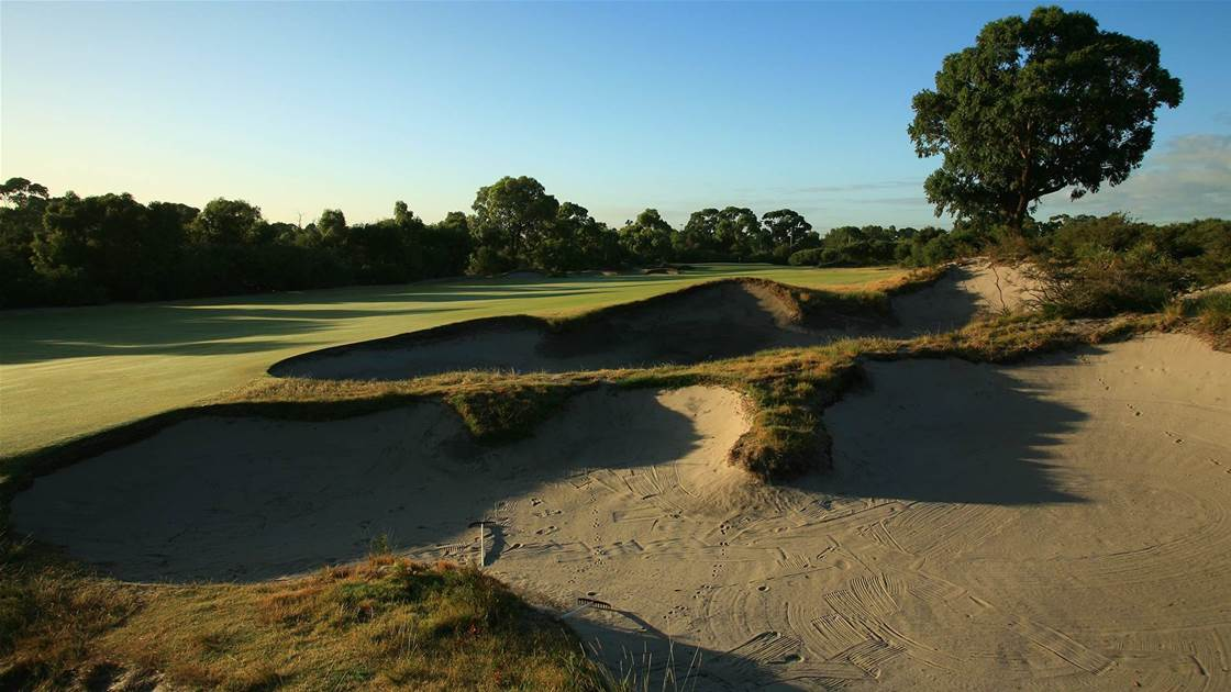 Opinion: Course closures better for the game's image and players
