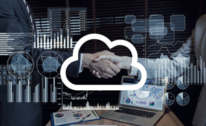 The efficacy of the cloud will be further tested in 2021, says IDC