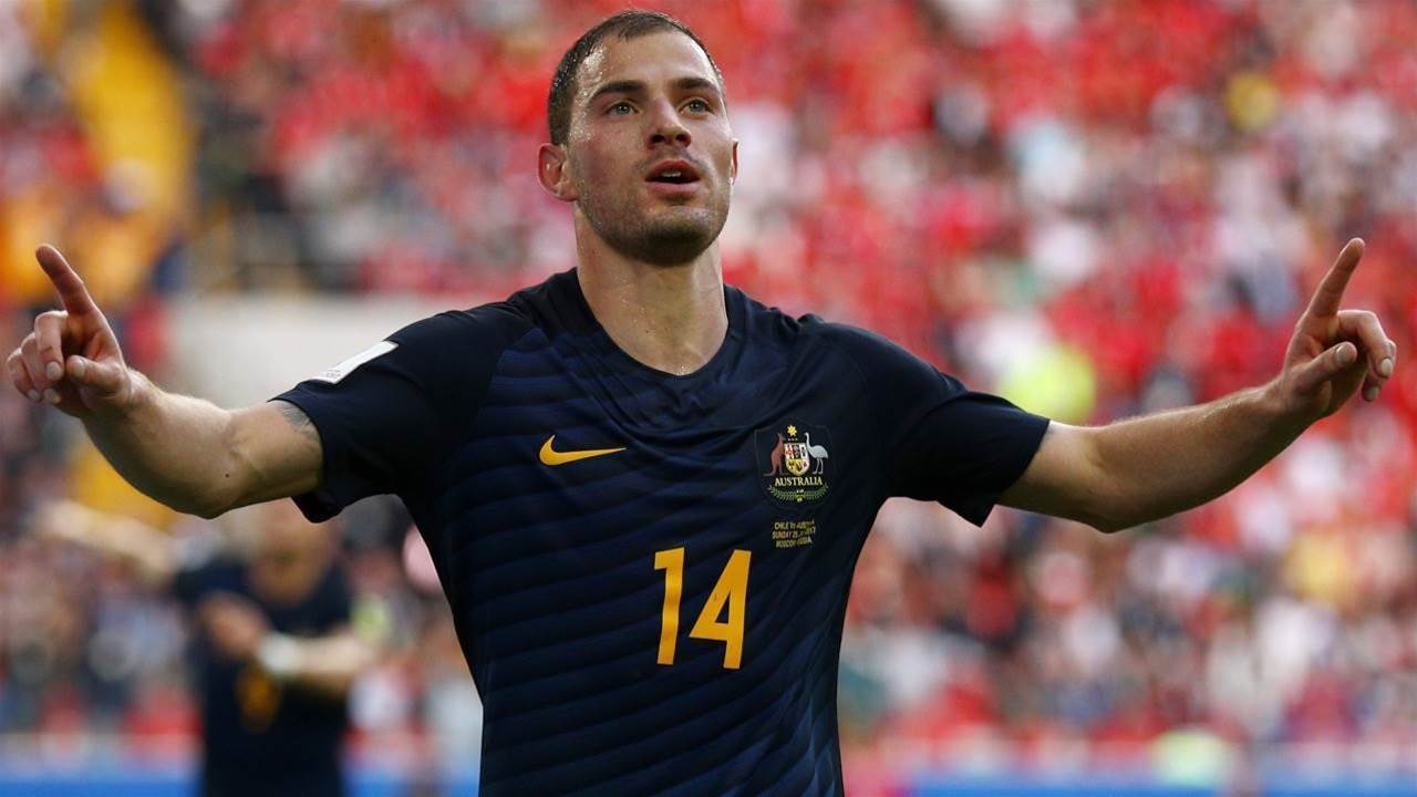 Troisi: How Bert is different to Ange