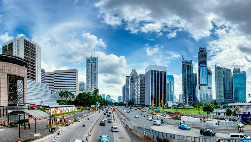 Indonesia poised to be fastest growing APAC market in IT spending this year