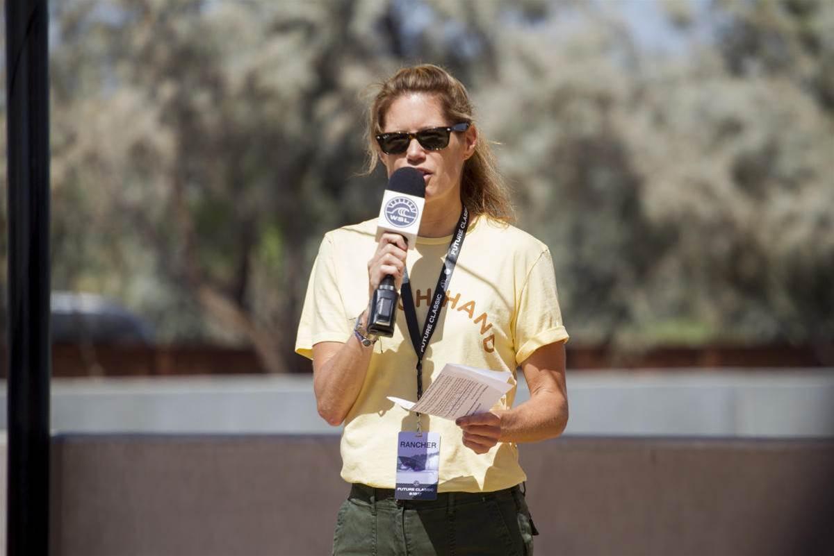 Sophie Goldschmidt Responds to Facebook Criticism