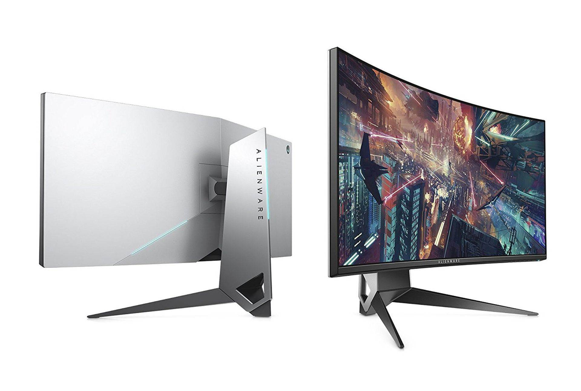 Review: Alienware AW3418DW 34-inch curved gaming monitor