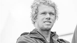 Road to recovery – John John Florence