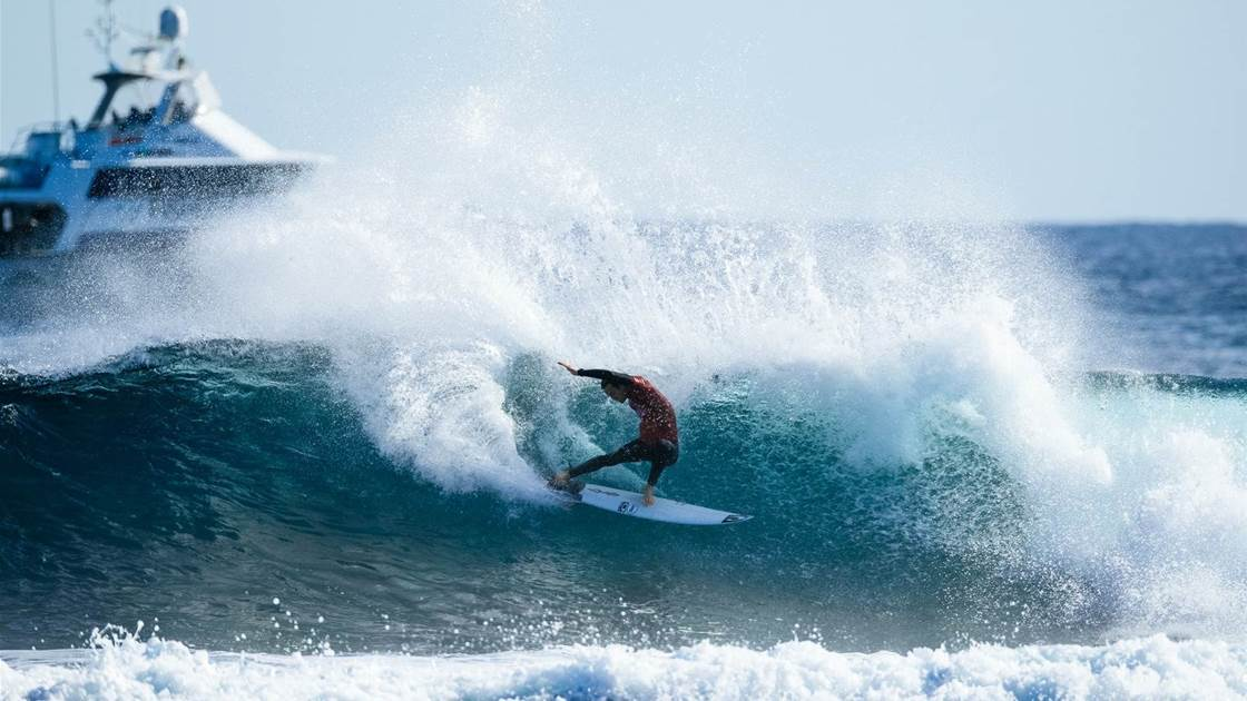Margaret River Pro: Day One