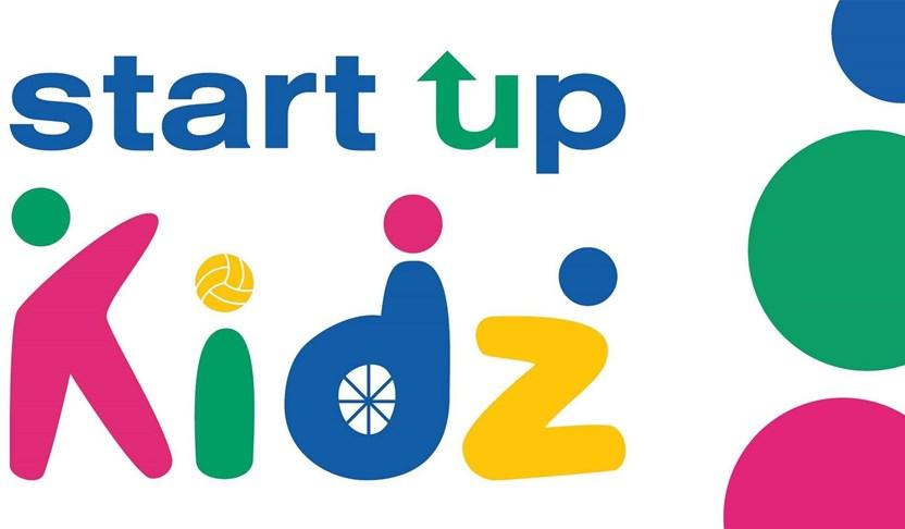 Register for Start Up Kidz!